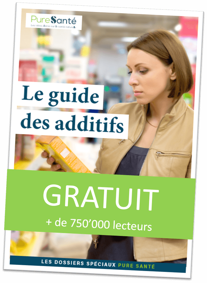 Le Guide des additifs